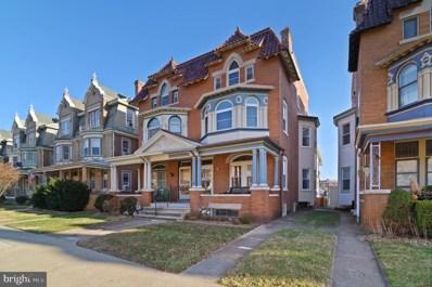 526 Haws Avenue, Norristown, PA 19401 - #: PAMC634000