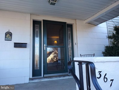 367 Locust Road, Glenside, PA 19038 - #: PAMC634022