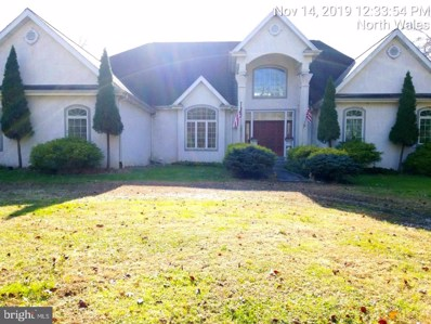 1225 W County Line Road, Chalfont, PA 18914 - #: PAMC634050