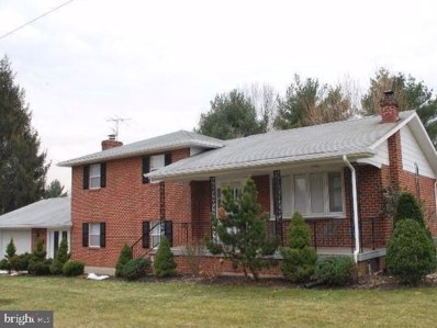 1920 Hemlock Road, Norristown, PA 19403 - MLS#: PAMC634138