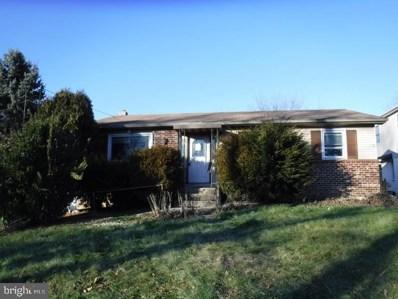201 Highland Avenue, Ambler, PA 19002 - #: PAMC634222