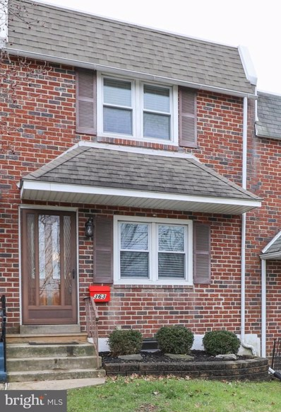 363 W 12TH Avenue, Conshohocken, PA 19428 - #: PAMC634254