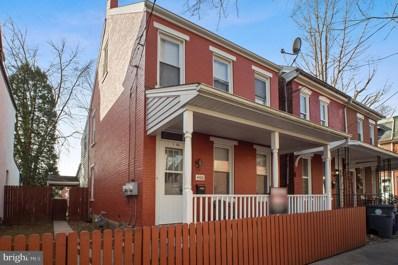 406 Cherry Street, Pottstown, PA 19464 - #: PAMC634324
