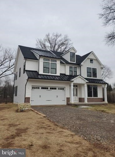 205 Valley Road, Plymouth Meeting, PA 19462 - #: PAMC634344