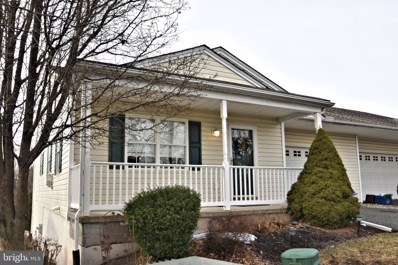 151 W Harmony Drive, Pottstown, PA 19464 - #: PAMC634396