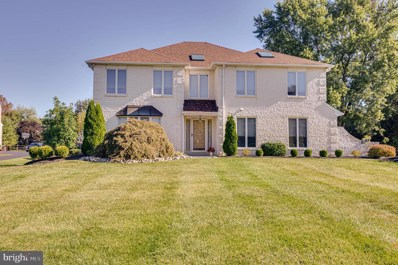 1775 Talbot Road, Blue Bell, PA 19422 - #: PAMC634488