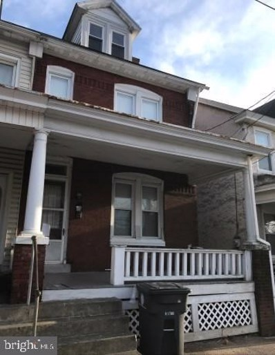 506 N Evans Street, Pottstown, PA 19464 - #: PAMC634556