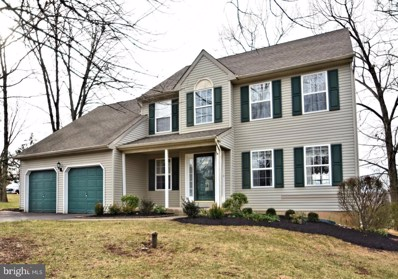 6007 Indian Woods Lane, Collegeville, PA 19426 - #: PAMC634766