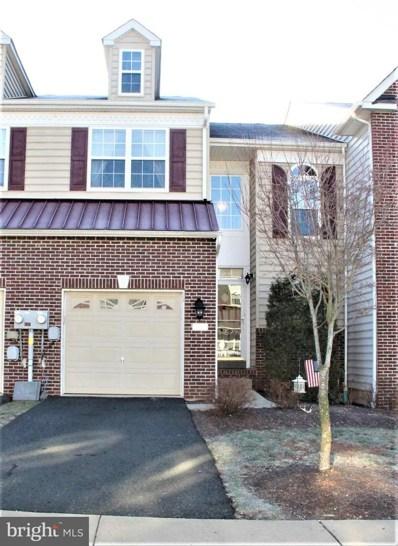 1126 Rosemont Terrace, Pennsburg, PA 18073 - #: PAMC634784