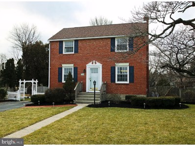 1706 Sterigere Street, Norristown, PA 19403 - #: PAMC634872