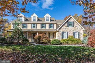 100 Terwood Lane, Lansdale, PA 19446 - #: PAMC634912