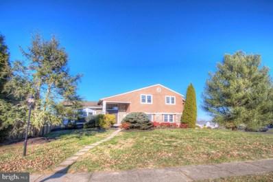 931 Thrush Lane, Huntingdon Valley, PA 19006 - #: PAMC634914