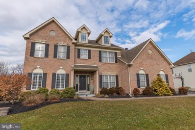127 Savory Lane, North Wales, PA 19454 - #: PAMC634974
