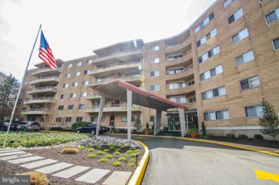 100 West Avenue UNIT 521S, Jenkintown, PA 19046 - #: PAMC634988
