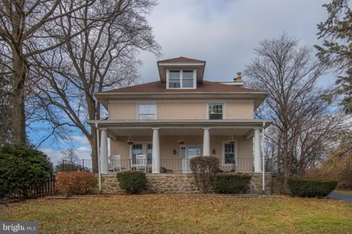 131 N Whitehall Road, Norristown, PA 19403 - #: PAMC635024