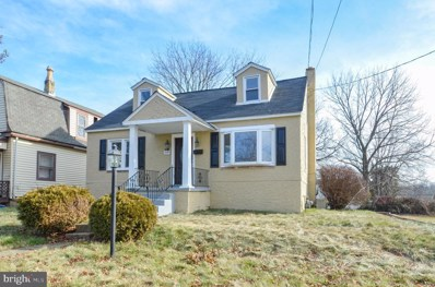 1659 Fairview Avenue, Willow Grove, PA 19090 - #: PAMC635044
