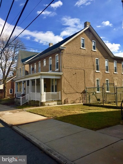 556 W Walnut Street, Pottstown, PA 19464 - #: PAMC635108