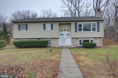 874 Oakdale Drive, Pottstown, PA 19464 - #: PAMC635156