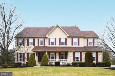 452 Silver Leaf Circle, Collegeville, PA 19426 - #: PAMC635170