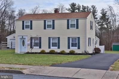 313 Greenwood Road, Lansdale, PA 19446 - #: PAMC635312