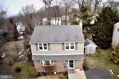 25 Overlook Avenue, Willow Grove, PA 19090 - #: PAMC635666