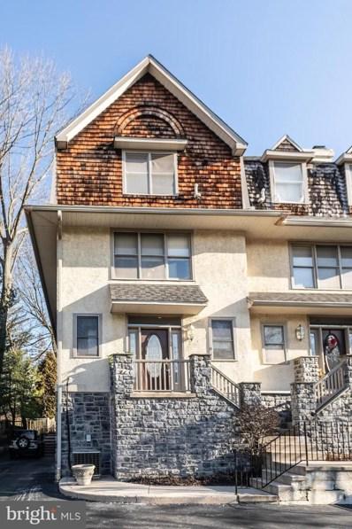 415 Lancaster Avenue UNIT 9, Haverford, PA 19041 - #: PAMC635760