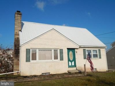 2313 N Charlotte Street, Pottstown, PA 19464 - #: PAMC635766