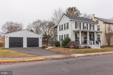 48 E 3RD Street, Red Hill, PA 18076 - #: PAMC635832