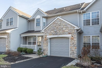 232 Polo Dr., North Wales, PA 19454 - #: PAMC635850