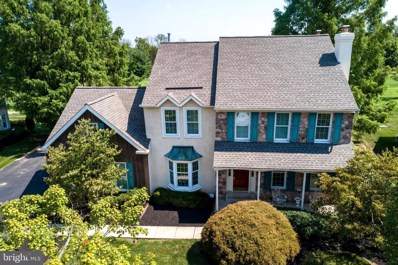 118 Country Club Drive, Lansdale, PA 19446 - #: PAMC635856
