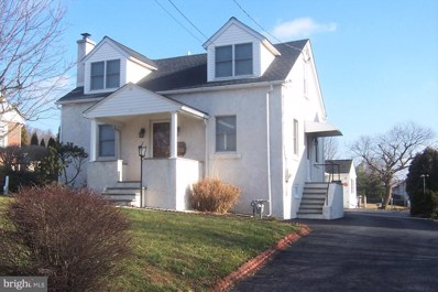 510 Fairfield Road, Plymouth Meeting, PA 19462 - #: PAMC635892