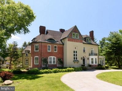 111 Cherry Lane, Wynnewood, PA 19096 - #: PAMC635954