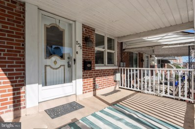 521 Prospect Avenue, Bridgeport, PA 19405 - #: PAMC635992