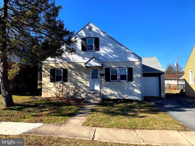 1205 N Franklin Street, Pottstown, PA 19464 - #: PAMC636020