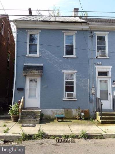 614 Chestnut Street, Pottstown, PA 19464 - #: PAMC636074
