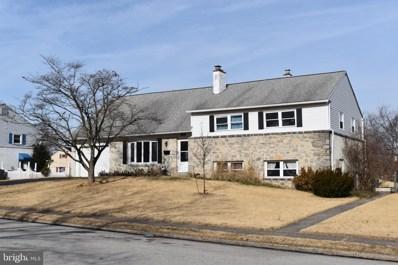 513 General Muhlenberg Road, King Of Prussia, PA 19406 - #: PAMC636146