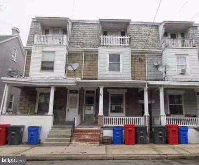 641 Chestnut Street, Pottstown, PA 19464 - #: PAMC636276