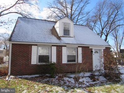 38 Constitution Avenue, Norristown, PA 19403 - #: PAMC636326