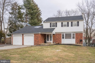 528 Deerfield Drive, Eagleville, PA 19403 - #: PAMC636328