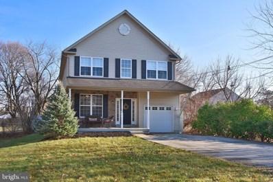 106 N Midland Avenue, Eagleville, PA 19403 - #: PAMC636416