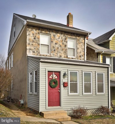 126 E 9TH Avenue, Conshohocken, PA 19428 - #: PAMC636466