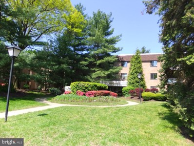1640 Oakwood Drive UNIT W317, Narberth, PA 19072 - #: PAMC636540