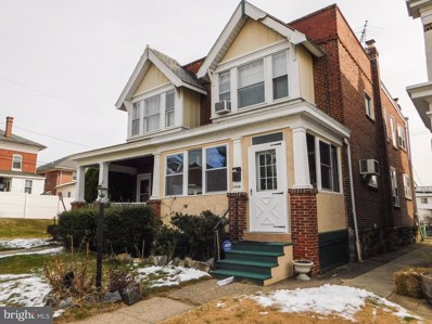1338 Pine Street, Norristown, PA 19401 - MLS#: PAMC636600
