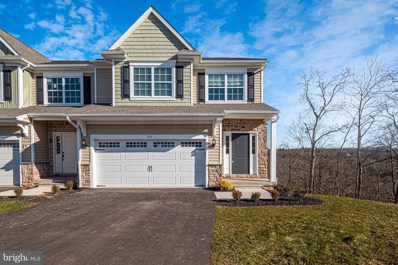 39 Addison Lane, Lot 7 Avenue UNIT 7, Collegeville, PA 19426 - MLS#: PAMC636616