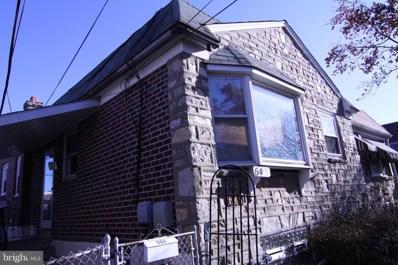 609 E Roberts Street, Norristown, PA 19401 - #: PAMC636638