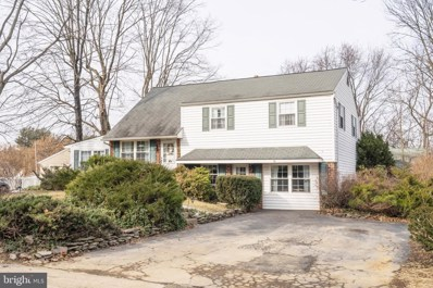 216 Hawthorn Road, King Of Prussia, PA 19406 - #: PAMC636704