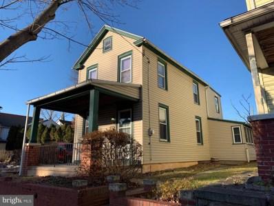 417 Cherry Street, Pottstown, PA 19464 - #: PAMC636734