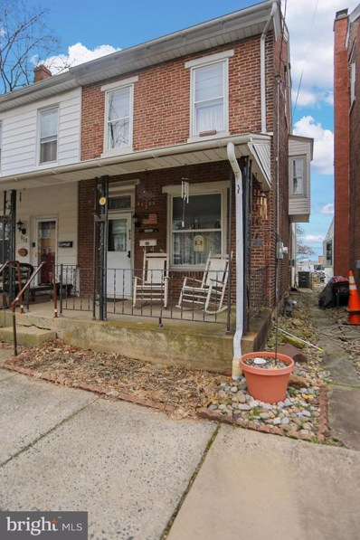 956 Queen Street, Pottstown, PA 19464 - #: PAMC636820