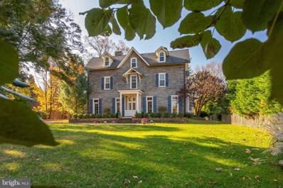 8614 Montgomery Avenue, Wyndmoor, PA 19038 - #: PAMC636872