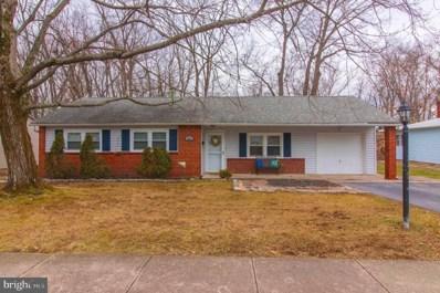 2947 Stoney Creek Road, Norristown, PA 19401 - MLS#: PAMC636932